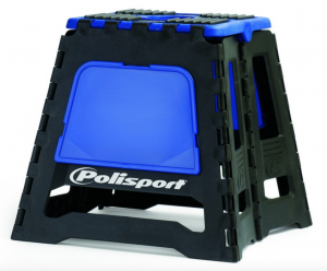 polisport mx standaard blauw