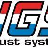 HGS uitlaat systemen cross