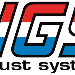 HGS uitlaat