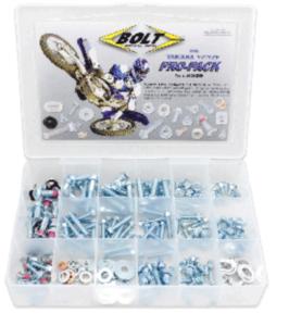 Yamaha Pro pack