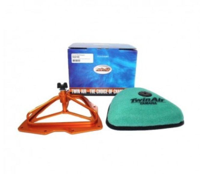 TWIN air poweflow kit yamaha